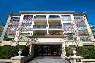 """Photo 1: 305 533 WATERS EDGE Crescent in West Vancouver: Park Royal Condo for sale in """"WATER EDGE"""" : MLS®# R2569218"""