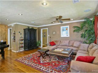 Photo 2: Residential for sale : 3 bedrooms : 4720 51st in San Diego