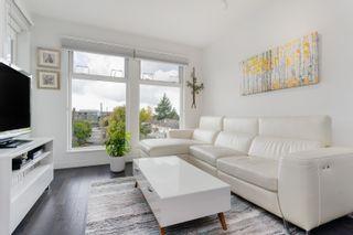 "Photo 3: 307 4867 CAMBIE Street in Vancouver: Cambie Condo for sale in ""Elizabeth"" (Vancouver West)  : MLS®# R2625507"