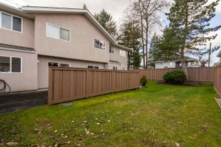 "Photo 18: 142 15501 89A Avenue in Surrey: Fleetwood Tynehead Townhouse for sale in ""AVONDALE"" : MLS®# R2443020"