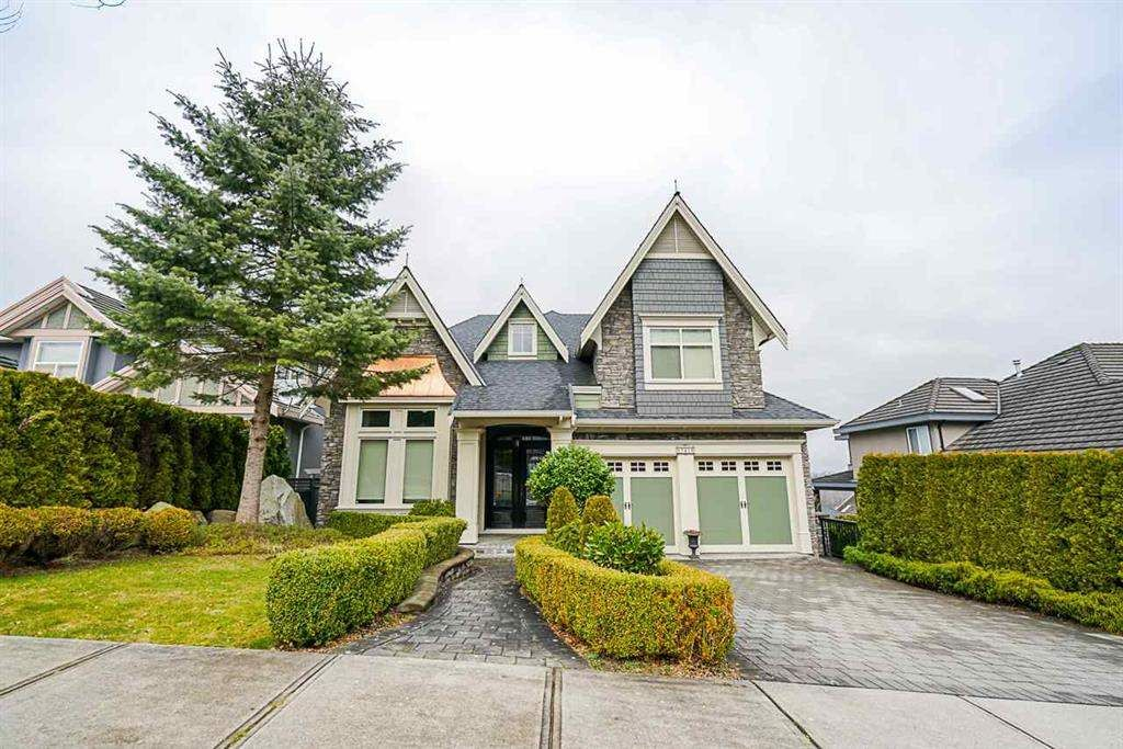 Main Photo: 17439 103A AVENUE in Surrey: Fraser Heights House for sale (North Surrey)  : MLS®# R2482811