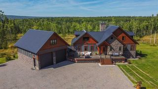 Main Photo: 19755 CARIBOO Highway in Prince George: Buckhorn House for sale (PG Rural South (Zone 78))  : MLS®# R2516756