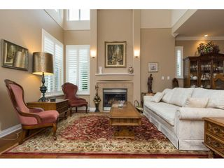 """Photo 5: 35 3500 144 Street in Surrey: Elgin Chantrell Townhouse for sale in """"the Cresents"""" (South Surrey White Rock)  : MLS®# R2154054"""
