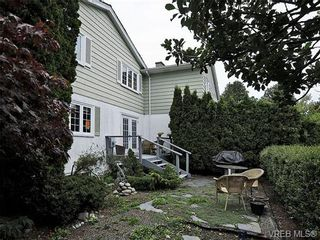 Photo 17: 2320 Hollyhill Pl in VICTORIA: SE Arbutus Half Duplex for sale (Saanich East)  : MLS®# 652006