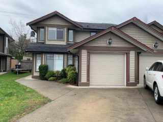Photo 1: 3131 267A Street in Langley: Aldergrove Langley 1/2 Duplex for sale : MLS®# R2522123