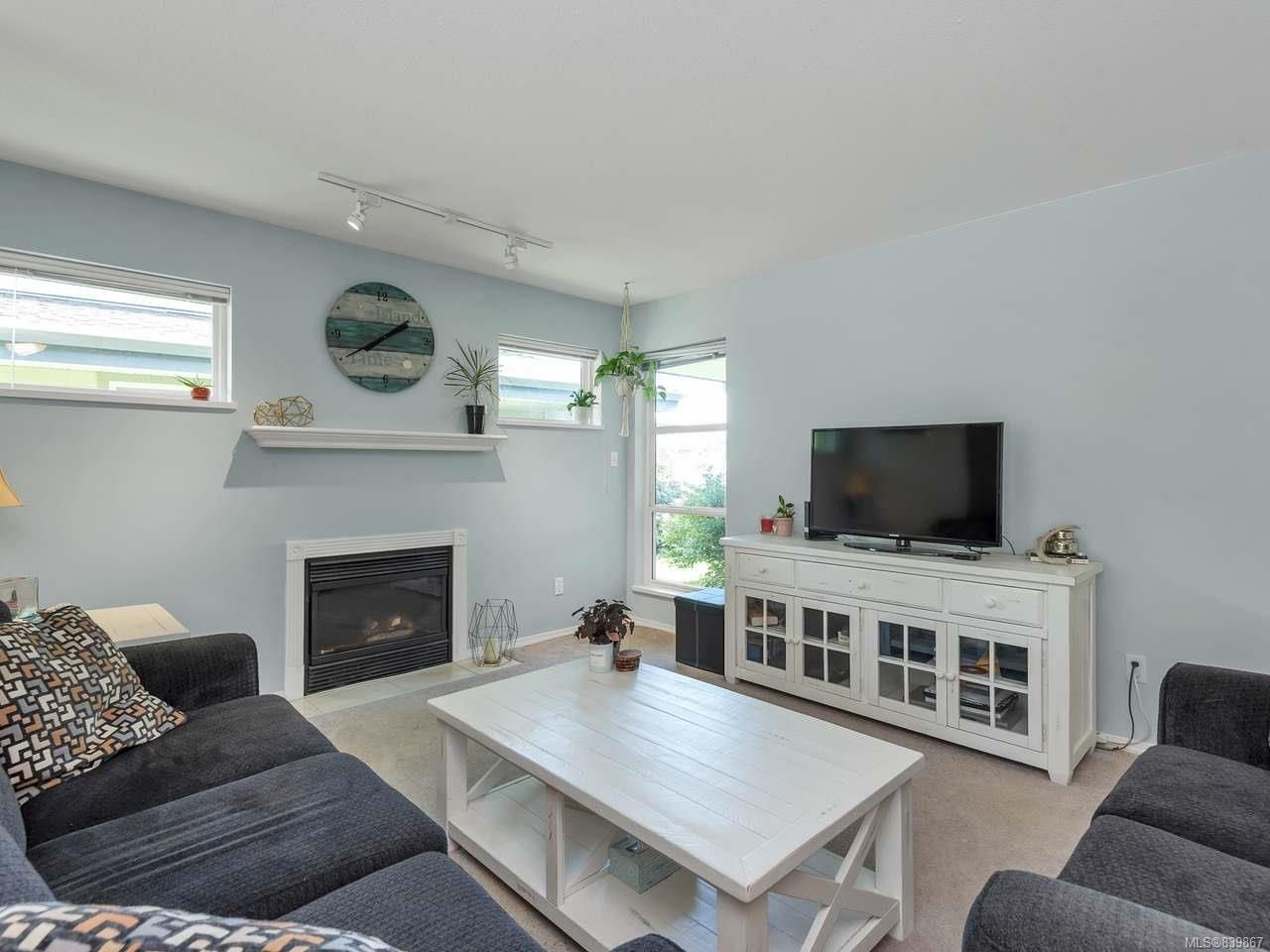 Photo 10: Photos: 21 2750 Denman St in CAMPBELL RIVER: CR Willow Point Row/Townhouse for sale (Campbell River)  : MLS®# 839867