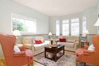Photo 6: 445 ALOUETTE Drive in Coquitlam: Coquitlam East House for sale : MLS®# R2050346