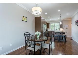 """Photo 14: 93 34248 KING Road in Abbotsford: Poplar Townhouse for sale in """"ARGYLE"""" : MLS®# R2585152"""