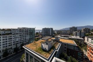 """Photo 25: 1107 138 E ESPLANADE in North Vancouver: Lower Lonsdale Condo for sale in """"PREMIERE AT THE PIER"""" : MLS®# R2602280"""