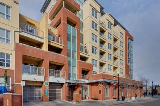 Photo 17: 411 1110 3 Avenue NW in Calgary: Hillhurst Apartment for sale : MLS®# A1147184