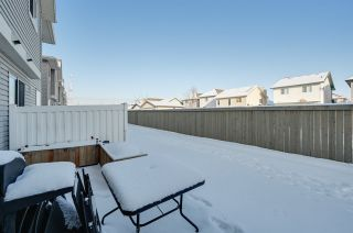 Photo 35: 11 230 EDWARDS Drive in Edmonton: Zone 53 Townhouse for sale : MLS®# E4226878
