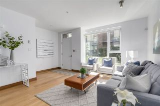 """Photo 4: 214 1961 COLLINGWOOD Street in Vancouver: Kitsilano Townhouse for sale in """"VIRIDIAN GREEN"""" (Vancouver West)  : MLS®# R2205025"""