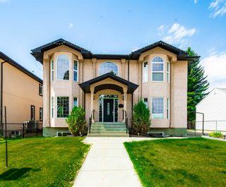Photo 2: 9206 150 Street in Edmonton: Zone 22 House for sale : MLS®# E4247786