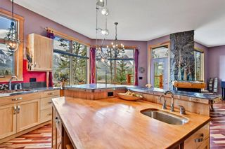 Photo 6: 321 Eagle Heights: Canmore Detached for sale : MLS®# A1113119