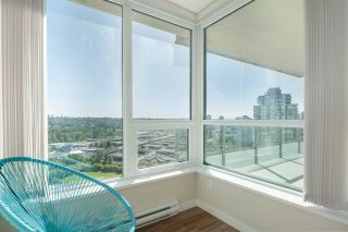 """Photo 8: 2303 2232 DOUGLAS Road in Burnaby: Brentwood Park Condo for sale in """"AFFINITY II"""" (Burnaby North)  : MLS®# R2268880"""