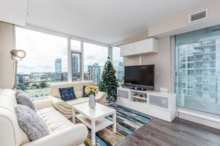 Main Photo: 1108 519 Riverfront Avenue SE in Calgary: Downtown East Village Apartment for sale : MLS®# A1141549