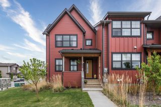 Photo 1:  in Edmonton: Zone 55 Attached Home for sale : MLS®# E4249015