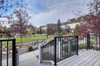 Photo 4: 47 WEST SPRINGS Lane SW in Calgary: West Springs Row/Townhouse for sale : MLS®# A1039919
