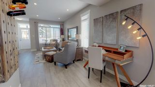 Photo 24: 4407 Buckingham Drive East in Regina: The Towns Residential for sale : MLS®# SK847289