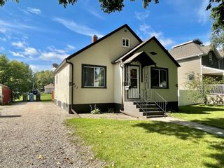 Photo 33: 27 4th Avenue Southeast in Dauphin: Residential for sale (R30 - Dauphin and Area)  : MLS®# 202122511