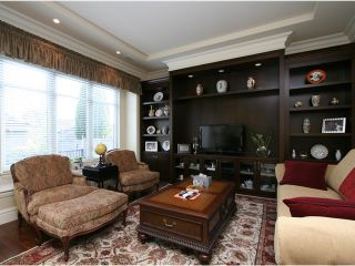 Photo 6: 2318 W 18TH Avenue in Vancouver: Arbutus House for sale (Vancouver West)  : MLS®# V965955
