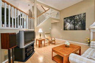 """Photo 4: 257 WATERLEIGH Drive in Vancouver: Marpole Townhouse for sale in """"SPRINGS AT LANGARA"""" (Vancouver West)  : MLS®# R2457587"""