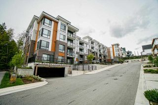 """Photo 24: B106 20087 68 Avenue in Langley: Willoughby Heights Condo for sale in """"PARK HILL"""" : MLS®# R2573091"""