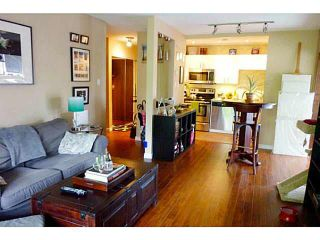 """Photo 5: 403 1140 PENDRELL Street in Vancouver: West End VW Condo for sale in """"The Somerset"""" (Vancouver West)  : MLS®# V1089764"""