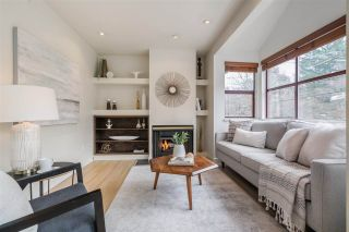 """Photo 6: 308 947 NICOLA Street in Vancouver: West End VW Condo for sale in """"THE VILLAGE"""" (Vancouver West)  : MLS®# R2546913"""