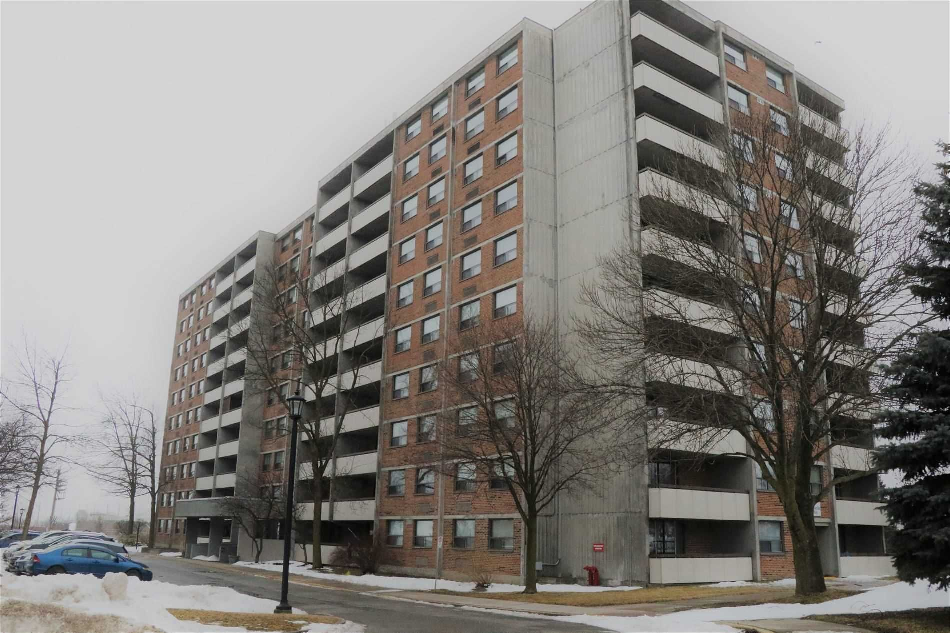 Main Photo: 801 20 William Roe Boulevard in Newmarket: Central Newmarket Condo for sale : MLS®# N4710016
