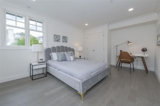 Photo 10: 2706 W 2ND Avenue in Vancouver: Kitsilano Townhouse for sale (Vancouver West)  : MLS®# R2591722