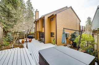 Photo 26: 1229 CALEDONIA Avenue in North Vancouver: Deep Cove House for sale : MLS®# R2545834