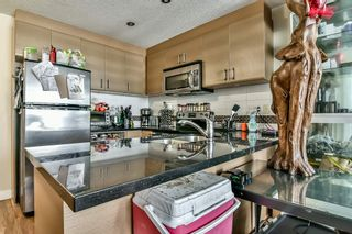 """Photo 4: 307 12069 HARRIS Road in Pitt Meadows: Central Meadows Condo for sale in """"SOLARIS AT MEADOWS GATE TOWER 1"""" : MLS®# R2186323"""