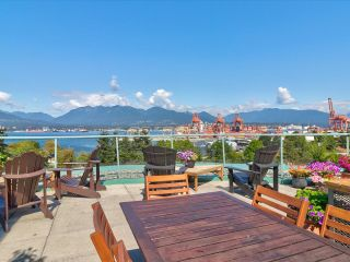 """Photo 19: 403 55 ALEXANDER Street in Vancouver: Downtown VE Condo for sale in """"55 Alexander"""" (Vancouver East)  : MLS®# R2614776"""