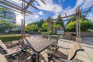 "Photo 22: 601 9371 HEMLOCK Drive in Richmond: McLennan North Condo for sale in ""MANDALAY"" : MLS®# R2603284"