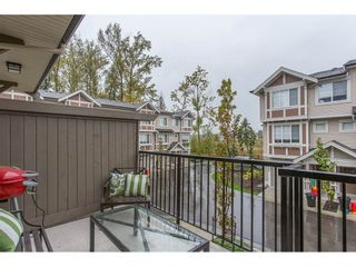 """Photo 20: 104 10151 240 Street in Maple Ridge: Albion Townhouse for sale in """"ALBION STATION"""" : MLS®# R2215867"""