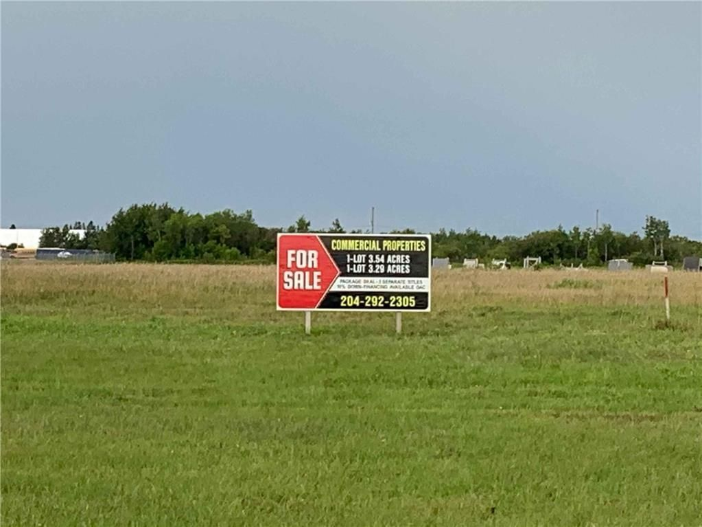 Main Photo: 1142 Selch Street in Beausejour: Industrial / Commercial / Investment for sale (R03)  : MLS®# 202026181