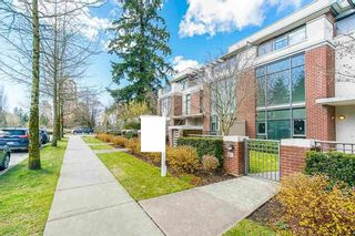 """Photo 1: 7021 17TH Avenue in Burnaby: Edmonds BE Townhouse for sale in """"Park 360"""" (Burnaby East)  : MLS®# R2554928"""
