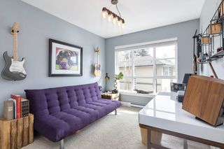 """Photo 24: 69 15405 31 Avenue in Surrey: Grandview Surrey Townhouse for sale in """"Nuvo II"""" (South Surrey White Rock)  : MLS®# R2555413"""
