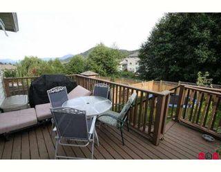 Photo 5: 5348 TESKEY Road in Sardis: Promontory 1/2 Duplex for sale : MLS®# H2900716