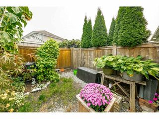 """Photo 30: 48 1290 AMAZON Drive in Port Coquitlam: Riverwood Townhouse for sale in """"CALLAWAY GREEN"""" : MLS®# R2500006"""
