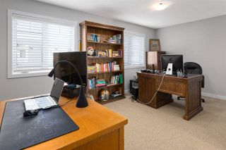 Photo 12: 17 5873 MULLEN Place in Edmonton: Zone 14 Townhouse for sale : MLS®# E4236370