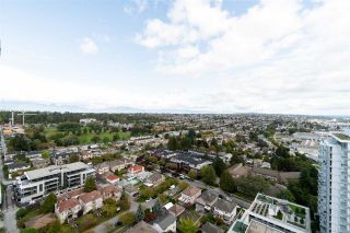 Photo 1: 2404 8031 NUNAVUT Lane in Vancouver: Marpole Condo for sale (Vancouver West)  : MLS®# R2434597