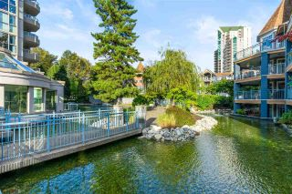 Photo 35: 306 1189 WESTWOOD Street in Coquitlam: North Coquitlam Condo for sale : MLS®# R2503078