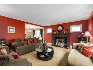 """Photo 5: 3866 W 15TH Avenue in Vancouver: Point Grey House for sale in """"Point Grey"""" (Vancouver West)  : MLS®# V1096152"""