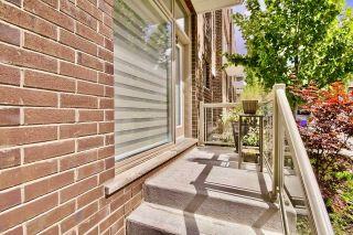 Photo 2: 32 Juneau Street in Vaughan: East Woodbridge House (3-Storey) for sale : MLS®# N5364600