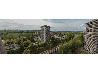 Photo 1: # 2001 3771 BARTLETT CT in Burnaby: Sullivan Heights Condo for sale (Burnaby North)  : MLS®# V1124539