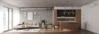 Photo 4: 708 2842-2856 Gottingen Street in Halifax: 3-Halifax North Residential for sale (Halifax-Dartmouth)  : MLS®# 202122570