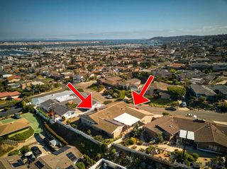 Photo 18: POINT LOMA House for sale : 3 bedrooms : 3528 Hugo Street in San Diego