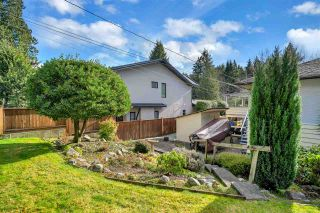 """Photo 28: 4818 SHIRLEY Avenue in North Vancouver: Canyon Heights NV House for sale in """"CANYON HEIGHTS"""" : MLS®# R2536396"""